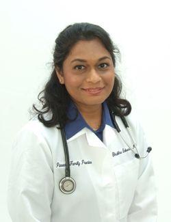 Dr. Shubhra Saksena