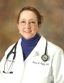 Dr. Vanessa Peyton